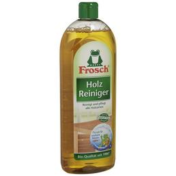 Frosch® Reinigungsmittel, 0,75 l, für Holz