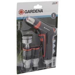 GARDENA Reinigungsset »Premium«, Kunststoff