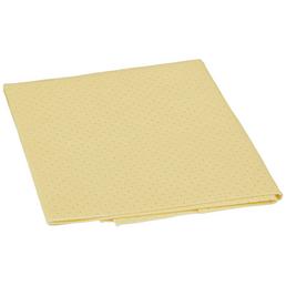 NIGRIN Reinigungstuch, für Lacke, Glas, Chrom- und Kunststoffteile, in gelb