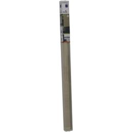 Rollo, weiß, Hart-Polyethylen (HDPE)