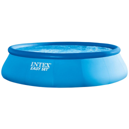 INTEX Rundpool »Easy Set«, rund, Ø x H: 457 x 122 cm