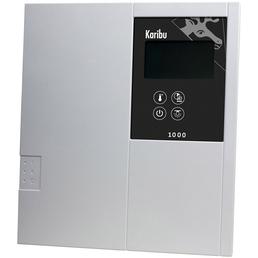 KARIBU Sauna-Steuergerät, , geeignet für: Karibu 9 kW Öfen