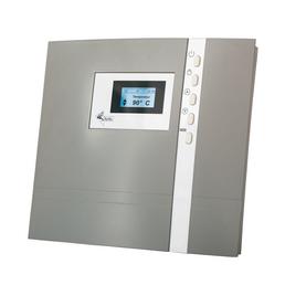 KARIBU Sauna-Steuergerät, , geeignet für: Karibu Bio-Kombi-Öfen