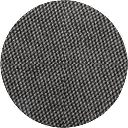 KWB Schleifgitter, Grau, Körnung 225, 220 mm