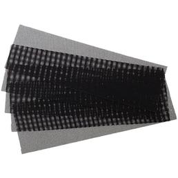 CONNEX Schleifgitter K120 Siliziumcarbid 280 x 93 mm 5 St.