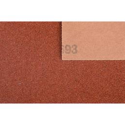 CONNEX Schleifpapier, Körnung: K80, braun