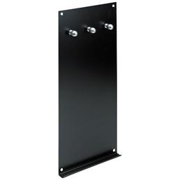 HETTICH Schlüsselbrett, Stahl, 180 x 450 x 32 mm