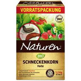 SUBSTRAL NATUREN® Schneckenkorn, Bio Schneckenkorn