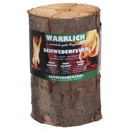 Warrlich Schwedenfeuer