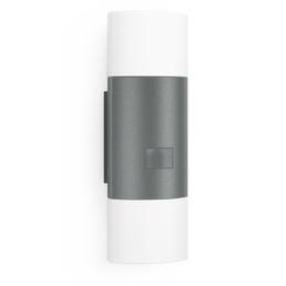 Sensor-Außenleuchte »L 910«, 11 W, inkl. Bewegungsmelder