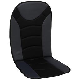 UNITEC Sitzauflage, Trend, Grau, 102 x 44,5 x 0,15, Polyester