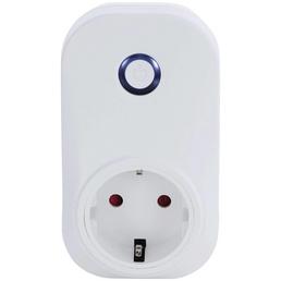 EGLO Smarte Steckdose, Connect Plug Plus