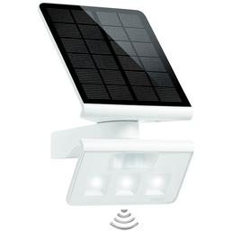 STEINEL Solar-Außenleuchte »XSolar L-S«, weiß