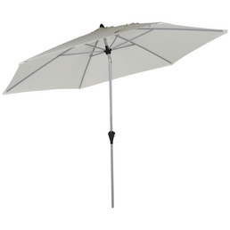 Sonnenschirm »Auto-Tilt«, ØxH: 200 x 256 cm, abknickbar, Sonnenschutzfaktor: 50+