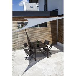 Sonnensegel »Adria«, Format: 360 x 360 x 360 cm