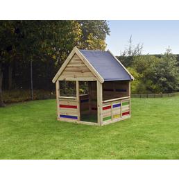 COLOR YOUR OWN Spielhaus, BxHxT: 146 x 166 x 130 cm