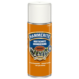 HAMMERITE Sprühlack, 400 ml, braun