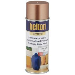 BELTON Sprühlack »Perfect«, 400 ml, kupfer