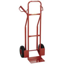 pro-bau-tec® Stapelkarre, max. 200 kg, Stahl