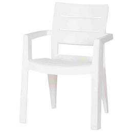 ALLIBERT Stapelsessel »Ibiza«, BxTxH: 62 x 62 x 83 cm, Kunststoff