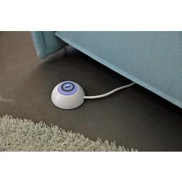 Brennenstuhl® Steckdosenleiste »Eco Line Comfort Switch Plus EL CSP 24«, 6-fach, Kabellänge: 1,5 m