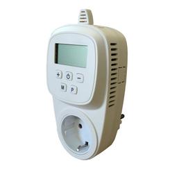 JOLLYTHERM Steckdosenthermostat