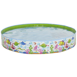HAPPY PEOPLE Steilwand-Pool Ocean Design
