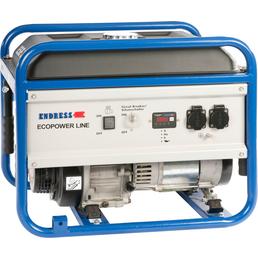 ENDRESS Stromerzeuger, EcoPower