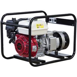 Stromerzeuger, SEB 230, Benzin, 163 cm³, 3,2 kW, 4-Takt
