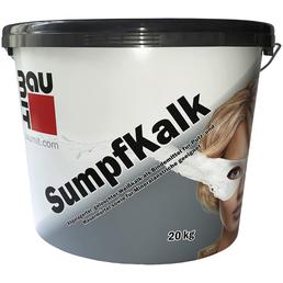 BAUMIT Sumpfkalk, 20 kg