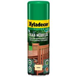 XYLADECOR Teak-Möbelöl teak 0,5 l