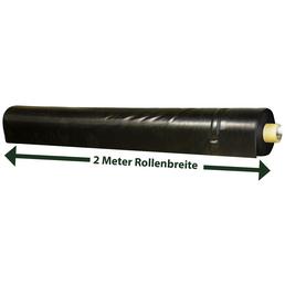 HEISSNER Teichfolie, BxL: 8 x 20 m, Stärke: 1,00 mm, schwarz