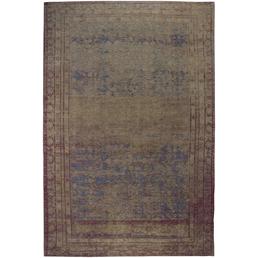 LUXORLIVING Teppich »Antique«, BxL: 80 x 150 cm, pink/beige