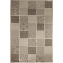ANDIAMO Teppich »Utah«, BxL: 57 x 110 cm, beige