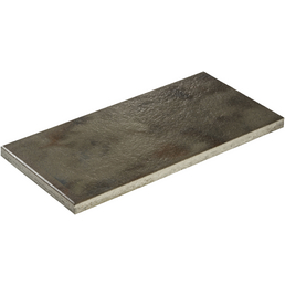 MR. GARDENER Terrassenplatte »Bargas«, aus Beton, Kanten: gefast