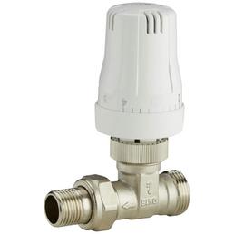 JOLLYTHERM Thermostatventil Fußbodenheizung, Aquaheat