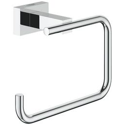 GROHE Toilettenpapierhalter »Essentials Cube«, chromfarben