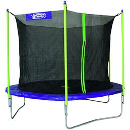 BEST SPORTING Trampolin »Sports 305«, Ø 305 cm, max. Belastung: 150 kg, inkl. Sicherheitsnetz