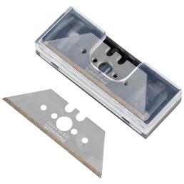 WOLFCRAFT Trapezklingen »4173000«, für weiche Materialien