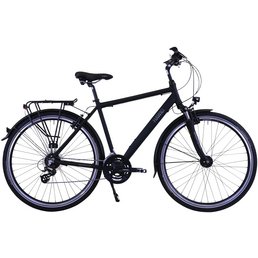 HAWK Trekkingrad »Premium«, 28 Zoll, 24-Gang, Herren