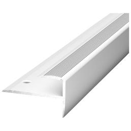 CARL PRINZ Treppenabschlussprofil 2500 x 35 x 22 mm