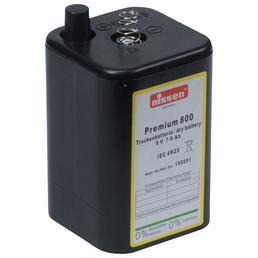 NISSEN Trockenbatterie