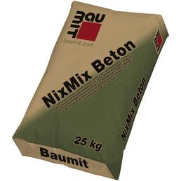 BAUMIT Trockenfertigbeton, 25 kg