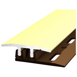 CARL PRINZ Übergangsprofil »PROFI-DESIGN«, gelb, BxLxH: 27 x 900 x 6 mm