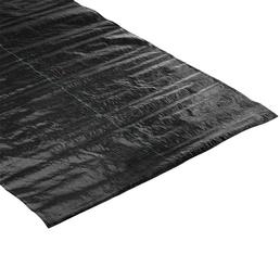 WINDHAGER Unterbodengewebe, Kunststoff, schwarz, BxL: 2 x 10 m