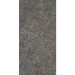 Vinyl-Boden »L«, BxLxS: 406,4 x 812,8 x 7,5 mm, grau/braun