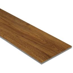 RENOVO Vinylboden »Holznachbildung«, BxL: 190 x 1210 mm, braun