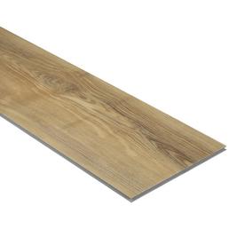 RENOVO Vinylboden »RENOVO«, BxLxS: 190 x 1210 x 4 mm, braun