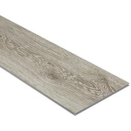 RENOVO Vinylboden »RENOVO«, BxLxS: 190 x 1210 x 4 mm, grau