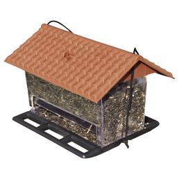 WINDHAGER Vogelfuttersilo Ranch